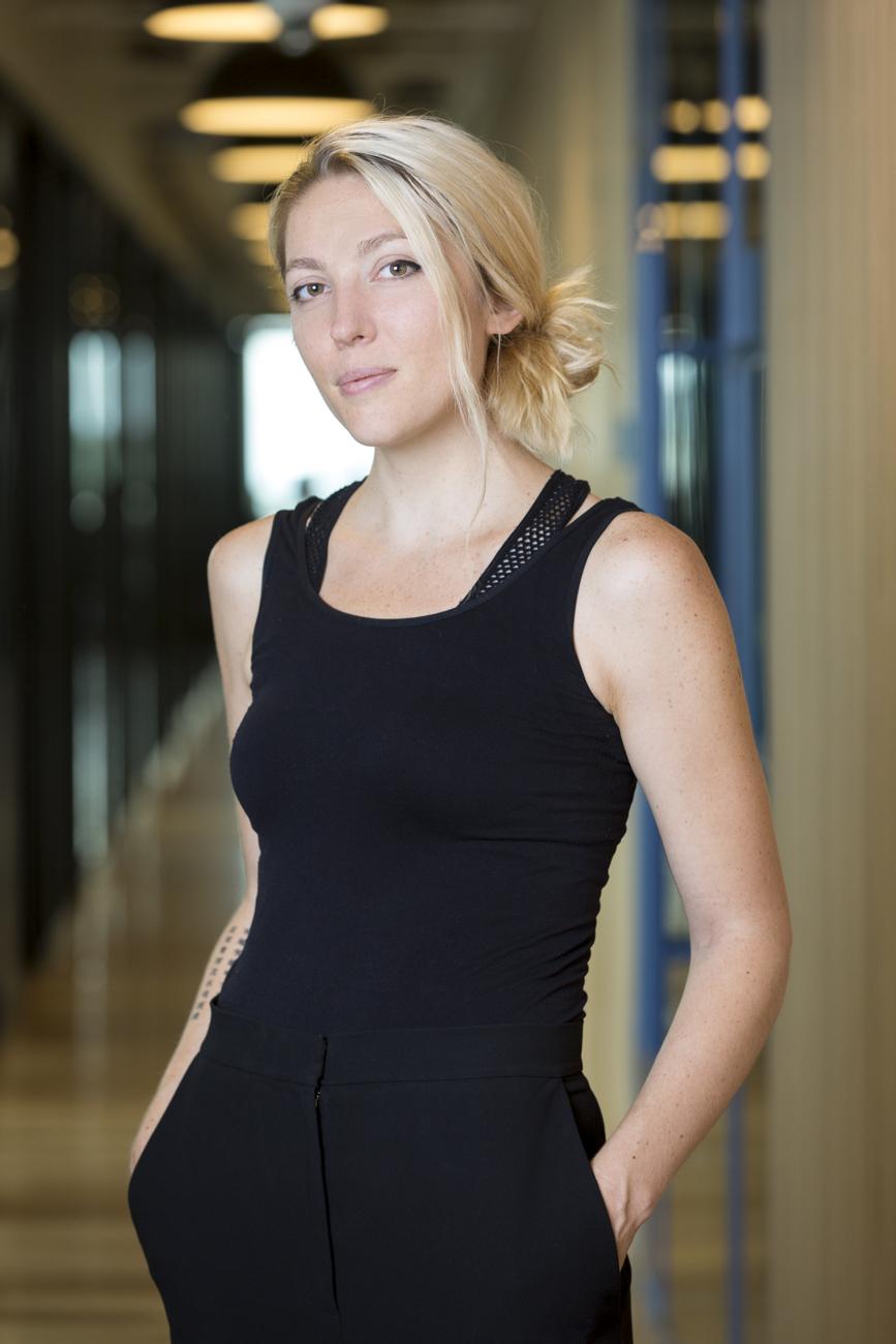 Chinese user behavior consultant Kendra Schaefer